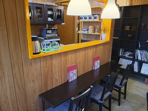 20170701カフェ店内5