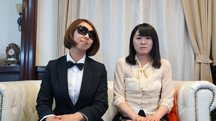 お嬢様とSP/教育係Ⅱ