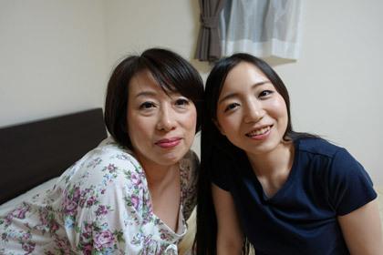 BL好きな娘とその母 第二章