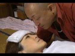 ヘンリー塚本 浅井千尋 病気で寝込んでいても旦那のセックスの相手は欠かせない健気な嫁