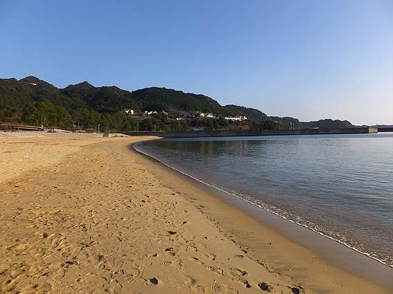 那智勝浦海浜公園