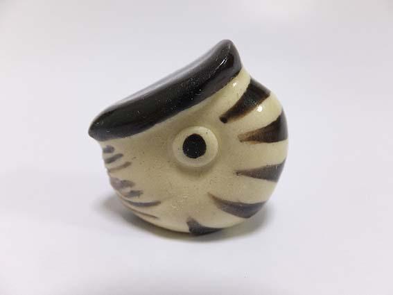 陶雑貨emianさんのオウムガイ