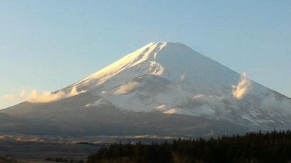 20101富士山