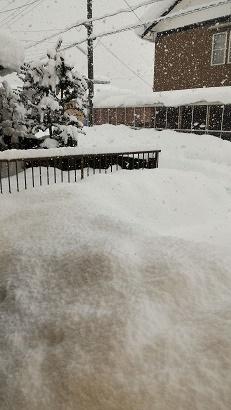 30125積雪