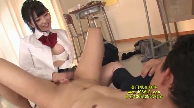上原亜衣 ペニバン M男 保母さん