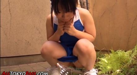 愛須心亜 聖水 ○尿 お○っこ