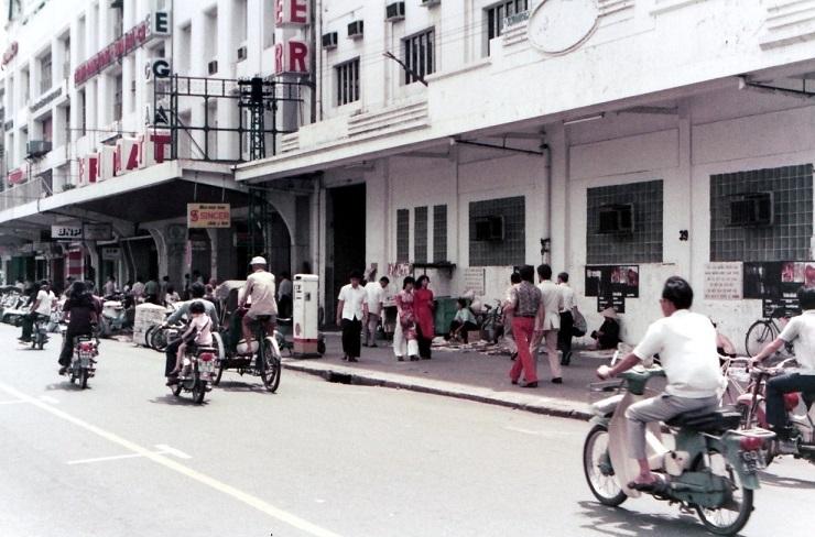 サイゴン市内2