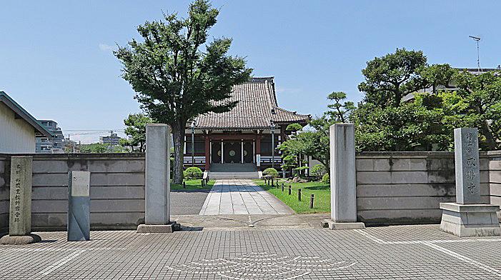 成仏寺遠景3