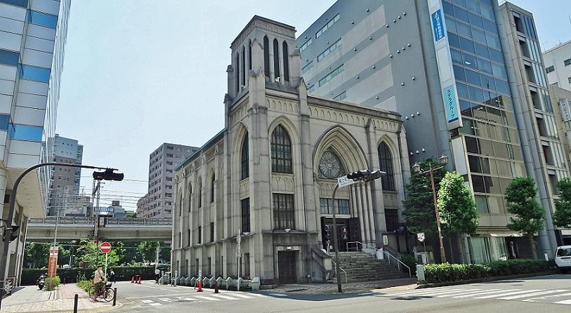 指路教会1