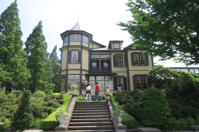 外交官の家2