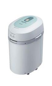 Panasonic(パナソニック) 家庭用生ごみ処理機 生ごみリサイクラー MS-N23