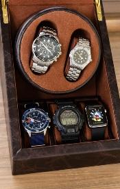 腕時計ケース 自動巻き