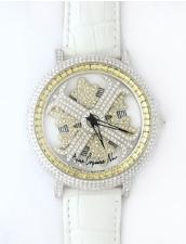 グルグル時計