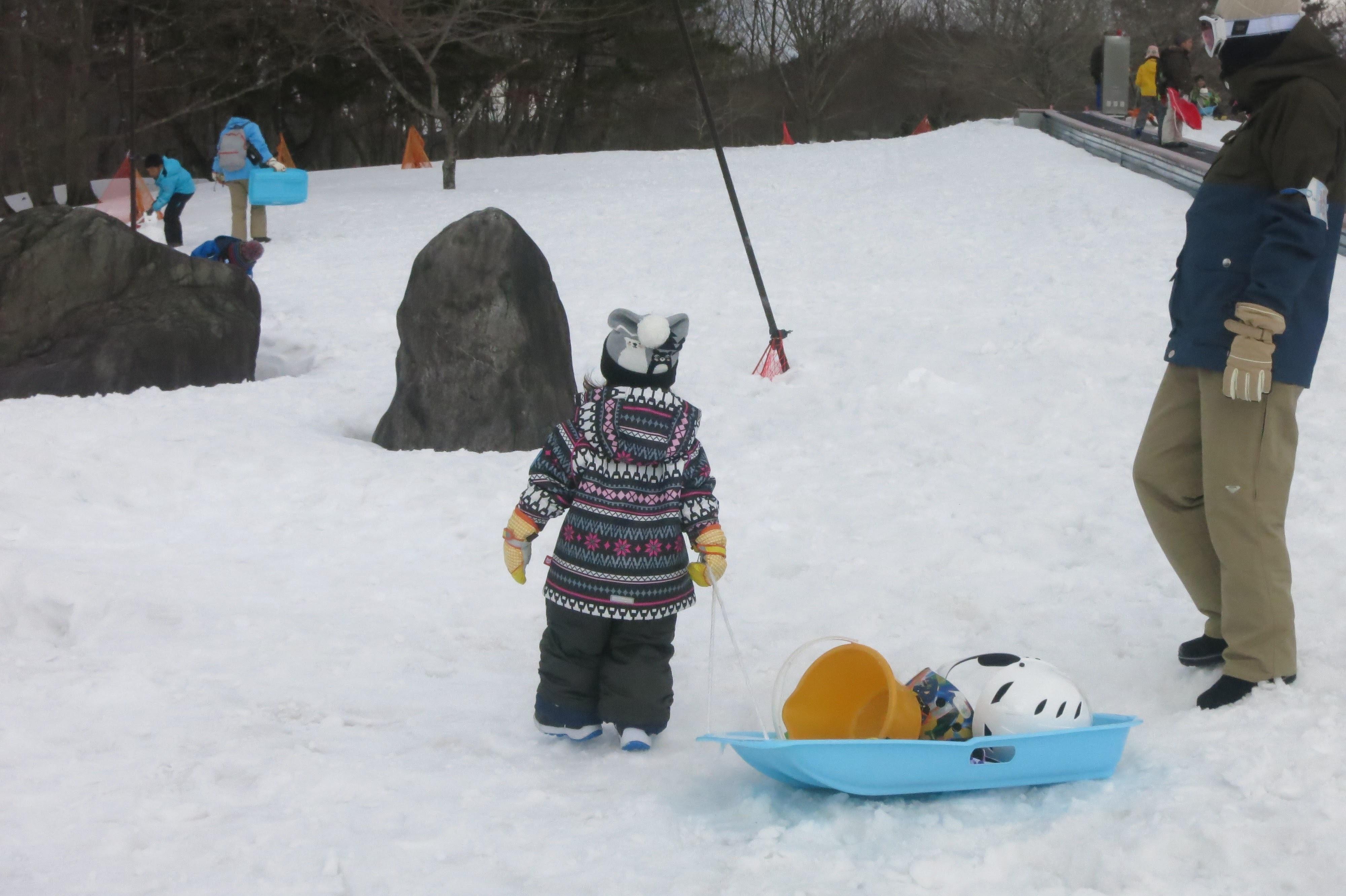 キッズパークが敷地内にあるホテルで遊ぶ 『峰山高原ホテルリクラシア』