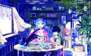 光の部屋4