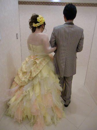 120115結婚披露宴