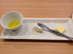 メロンズテイルオイルチーズバター20170709