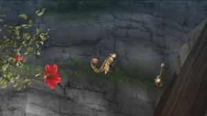 彩りの滝2