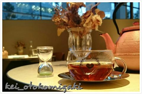 紅茶サロン