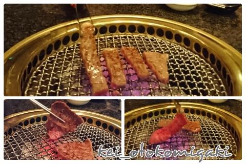 炭火焼肉5