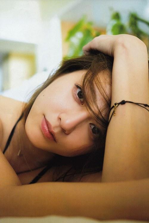 杉本有美おっぱい画像b11