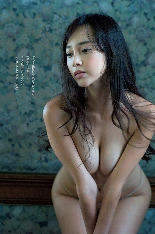 伊藤ゆみ巨乳おっぱい画像b10