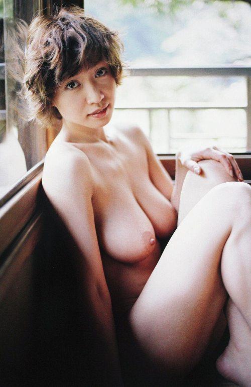 細川ふみえ美巨乳おっぱい画像b10