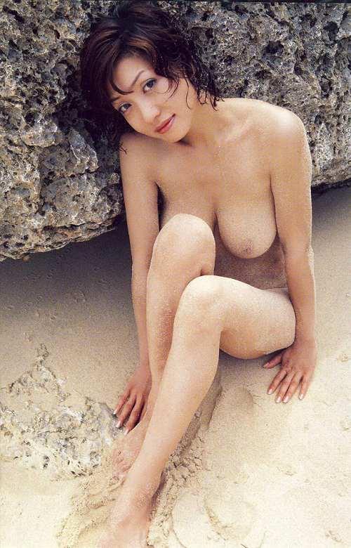 細川ふみえ美巨乳おっぱい画像b18