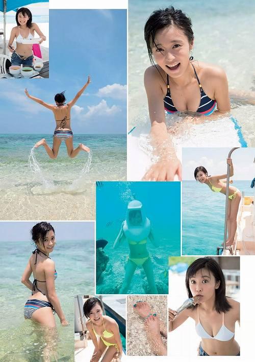 小島瑠璃子おっぱい画像b02