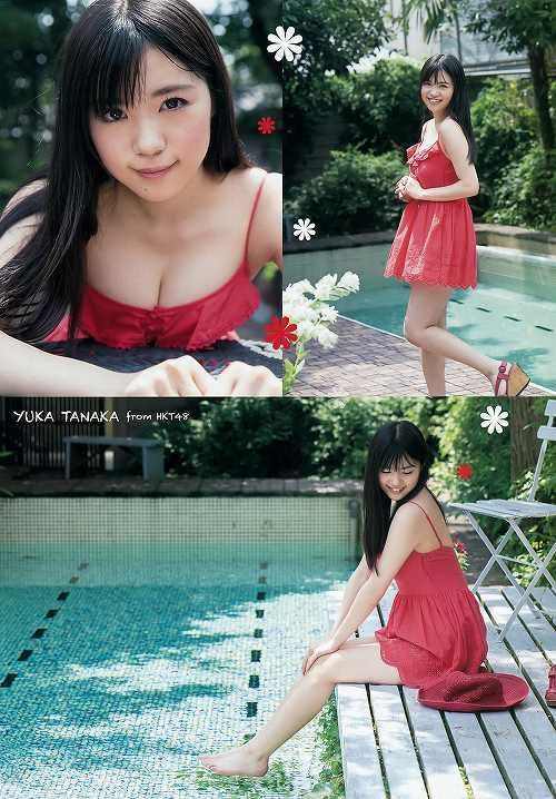 田中優香おっぱい画像b22
