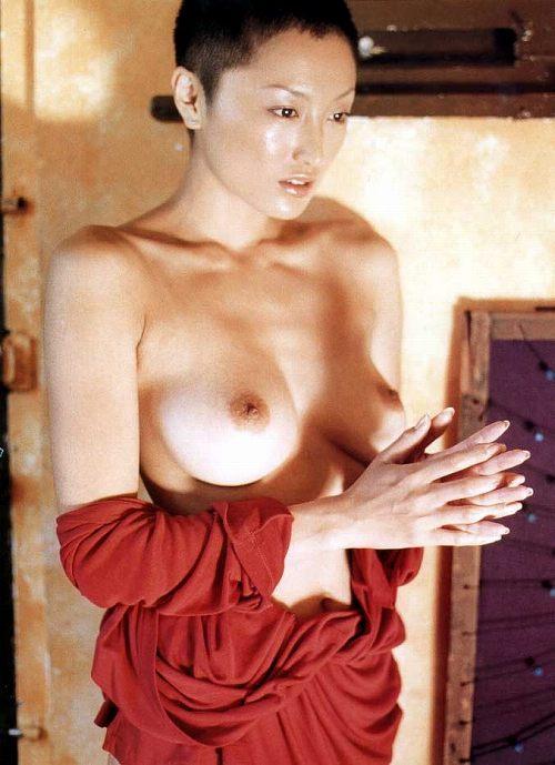 井上晴美美巨乳おっぱい画像b49