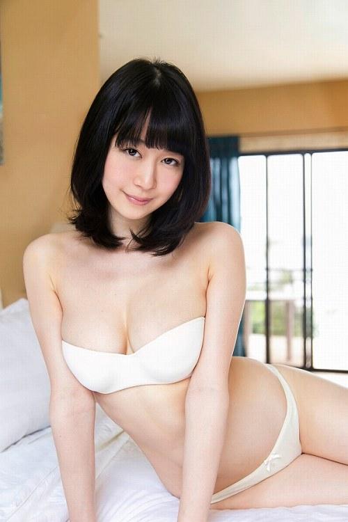 咲田朱里画像