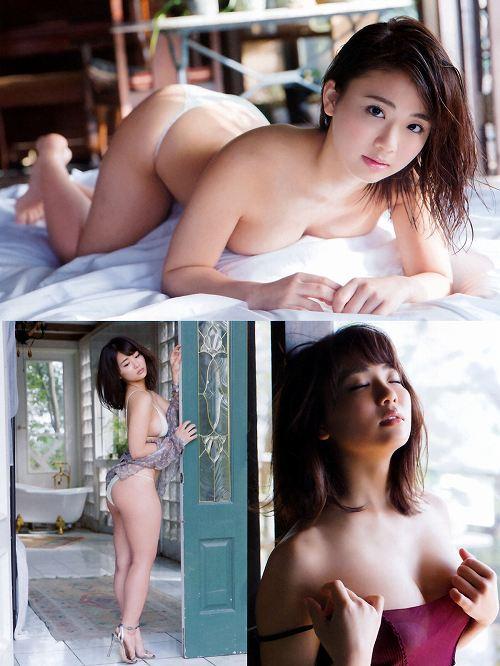 平嶋夏海巨乳おっぱい画像b08