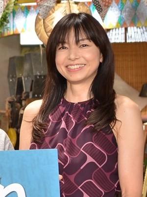山口智子 老いを感じさせない美貌で自分の考えを貫く強い女性のお●ぱい画像 表紙