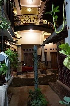 ホテル ボロブドゥール (6)