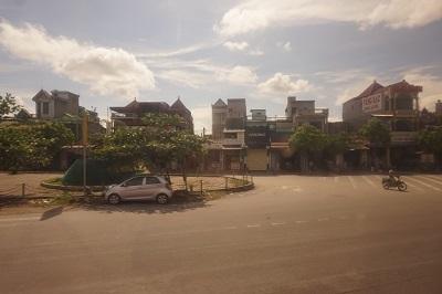 ラオス→ベトナム国境越え (28)