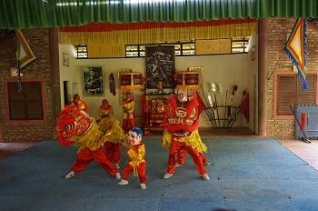 フエ③伝統舞踊 (3)