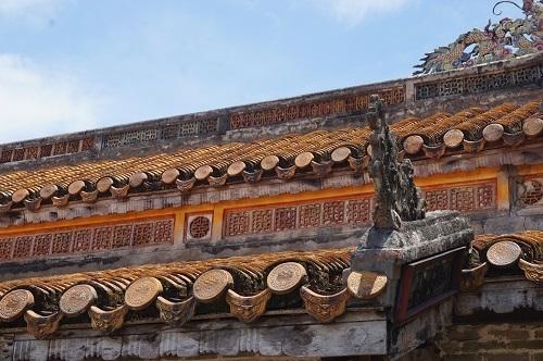 フエ⑤ (8)トゥドゥック帝陵