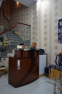 ホーチミンホテル (3)