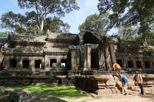 カンボジア②20170618(アンコールワット) (7)