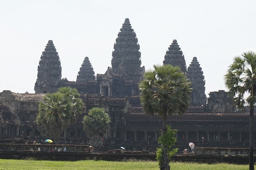 カンボジア②20170618(アンコールワット) (25)