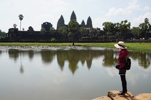 カンボジア②20170618(アンコールワット) (28)
