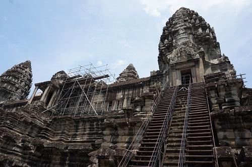 カンボジア②20170618(アンコールワット) (59)