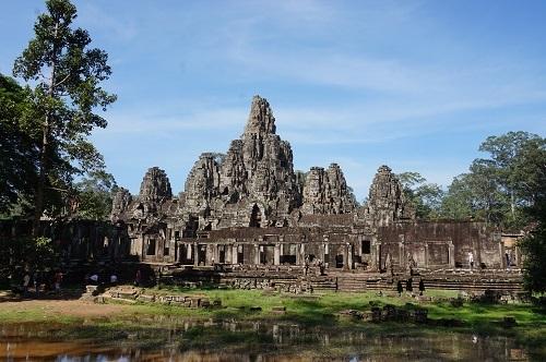 カンボジア⑤20170618アンコールトム (23)