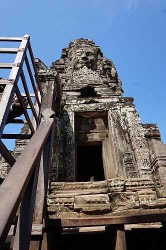 カンボジア⑤20170618アンコールトム (9)