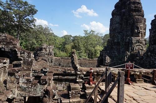カンボジア⑤20170618アンコールトム (14)