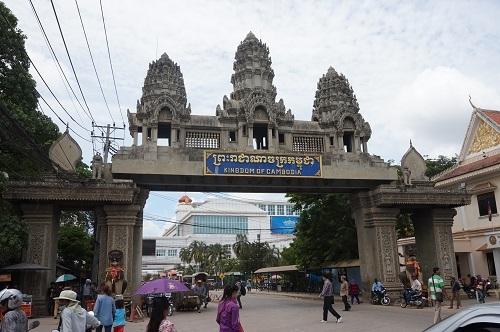 シェリムアップからバンコクへ20170620 (3)