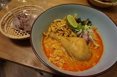 タイ料理 (8)
