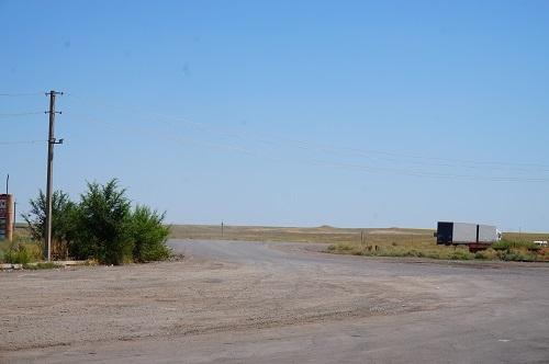 カザフスタン→キルギス移動 (15)
