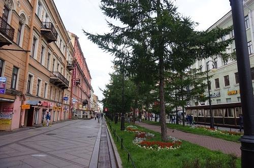 サンクトペテルブルク2017 (4)